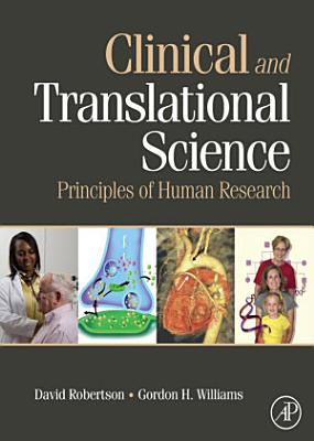 Clinical and Translational Science