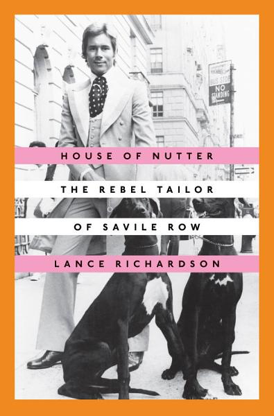 Download House of Nutter Book