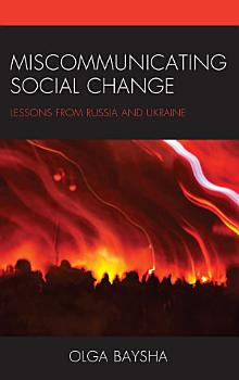 Miscommunicating Social Change PDF