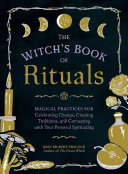The Witch s Book of Rituals PDF