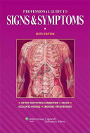 Professional Guide to Signs and Symptoms PDF