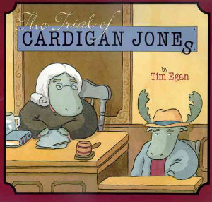 The Trial of Cardigan Jones