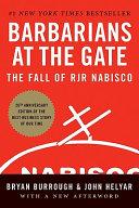 Barbarians at the Gate PDF