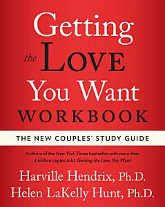 Getting the Love You Want Workbook Book