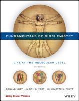 Fundamentals of Biochemistry PDF