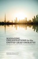 Managing Organizations in the United Arab Emirates PDF