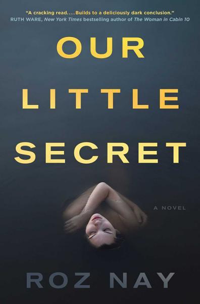 Download Our Little Secret Book