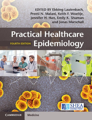 Practical Healthcare Epidemiology PDF