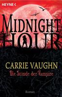Die Stunde der Vampire PDF