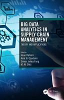 Big Data Analytics in Supply Chain Management PDF