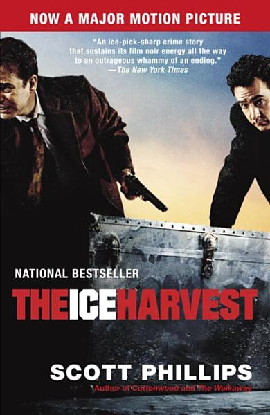 Download The Ice Harvest Book