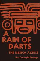 A Rain of Darts PDF