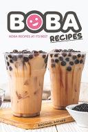 Download Boba Recipes Book