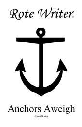 Anchors Aweigh: Hook Book