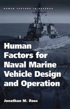Human Factors for Naval Marine Vehicle Design and Operation PDF