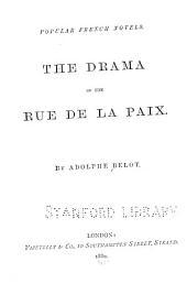 The Drama of the Rue de la Paix