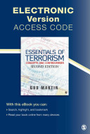 Essentials of Terrorism Electronic Version PDF