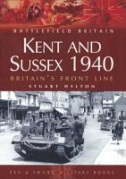 Kent and Sussex 1940 PDF
