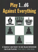 Play 1    D6 Against Everything Book