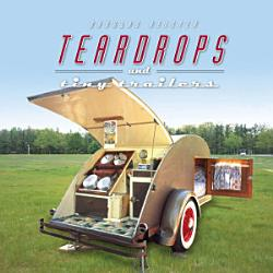 Teardrops And Tiny Trailers Book PDF