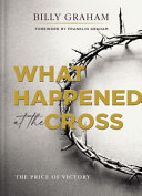 What Happened at the Cross