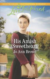 His Amish Sweetheart