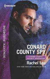 Conard County Spy