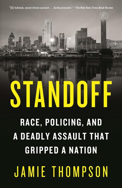 Download Standoff Book