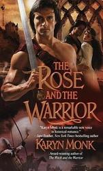 The Rose And The Warrior Book PDF
