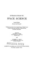 Introduction to Space Science
