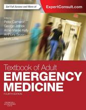 Textbook of Adult Emergency Medicine: Edition 4