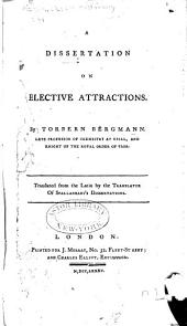 A Dissertation on Elective Attractions