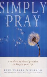 Simply Pray Book PDF
