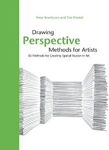 Drawing Perspective Methods for Artists PDF