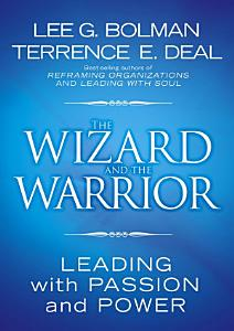 The Wizard and the Warrior Book