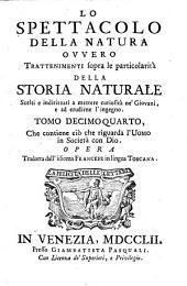Lo spettacolo della natura: 14