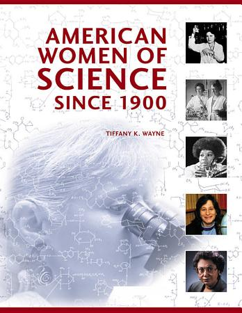American Women of Science Since 1900 PDF