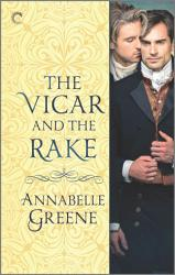 The Vicar And The Rake Book PDF