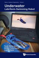 Underwater Labriform Swimming Robot
