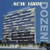 New York Dozen: Gen X Architects