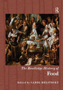 The Routledge History of Food