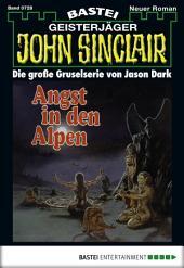 John Sinclair - Folge 0728: Angst in den Alpen (1. Teil)