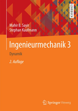 Ingenieurmechanik 3 PDF
