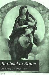 Raphael in Rome