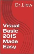 Visual Basic 2015 Made Easy