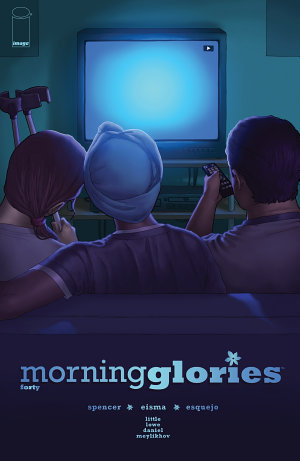 Morning Glories  40