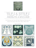 Tiles and Styles  Jugendstil and Secession PDF