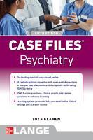 Case Files Psychiatry  Sixth Edition PDF