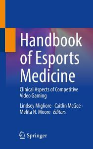 Handbook of Esports Medicine PDF