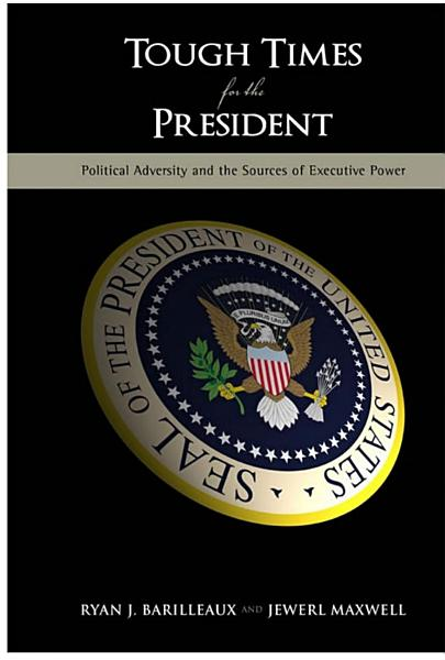 Download Tough Times for the President Book